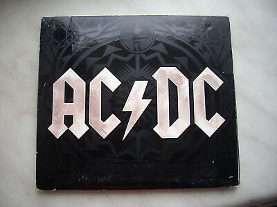 Black Ice von AC/DC ACDC Columbia