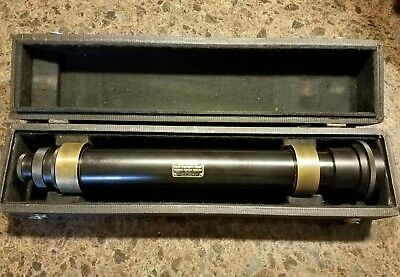 US Army Air Force Collimator WW2 1942 instrument.