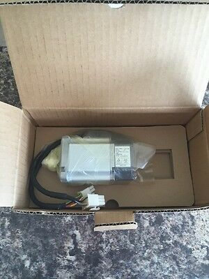 PANASONIC AC Servo Motor MUMS022A1COS - Brand New In Boxes