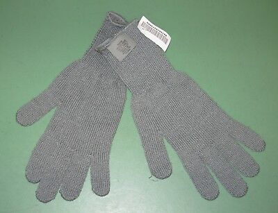 US Military Issue Green Cold Weather Lightweight Glove Inserts Liners All Sizes