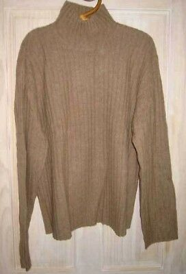 Slouchy Sweater Vintage 80s NEW with Tags Bloomingdales East Island Lambswool