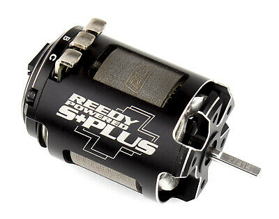 Associated 27401 Reedy S-Plus 21.5 Competition Spec Class Brushless Motor