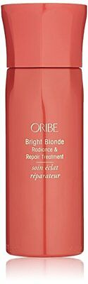 Oribe UNBOXED Bright Blonde Radiance and Repair Treatment 4.2 oz