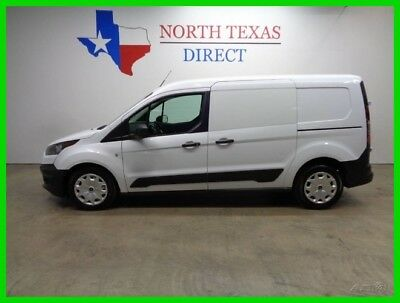 2015 Ford Transit Connect XL Dual Sliding Door Split Full Swing Rear Door 2015 XL Dual Sliding Door Split Full Swing Rear Door Used 2.5L I4 16V Automatic