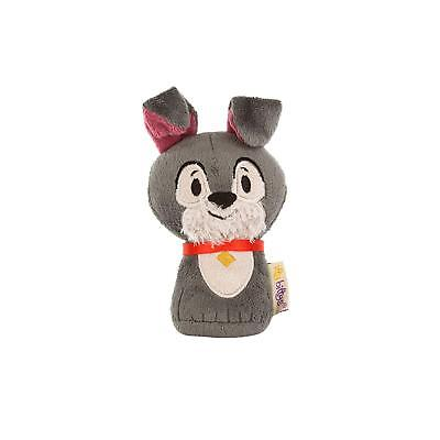 Tramp Itty Bittys Lady And The Tramp Plush Soft Toy Disney 4.75 Inch New