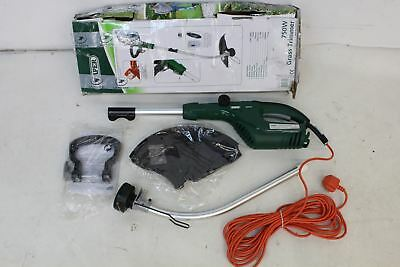 BNIB DRAPER 750W Grass Trimmer GT3515 Electric Garden Weed Strimmer Edge Cutter