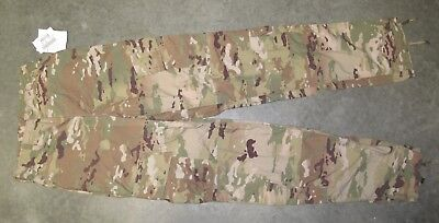 US Military Issue Scorpion W2 Multicam OCP Camo Army Combat Pants Trousers SXXL