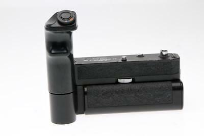 Canon AE Motor Drive FN  with Battery Pack FN for F1n Camera