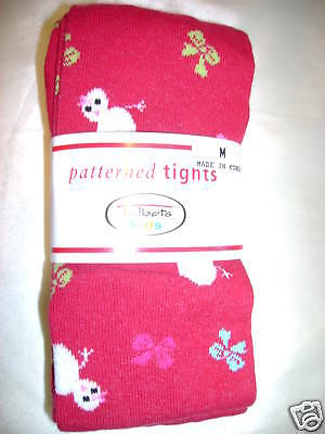 NWT talbot's boutique snowman lady tights MUSTC 7 10 8 Adorable holiday winter