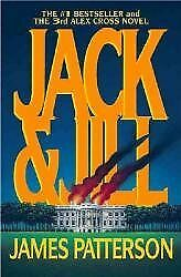 JACK AND JILL., Patterson, James. | Paperback Book | Acceptable | 9780007755097