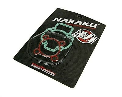 Cylinder Gasket Set Naraku for Piaggio LC 5 Sided for gilera-runner 50 -01 DD