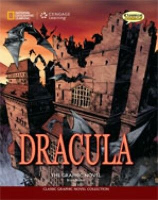 Dracula: Classic Graphic Novel Collection (Classical Comics (Heinle Cengage)) (.