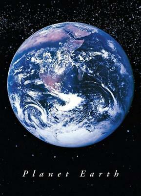 Planet Earth Maxi Poster 61cm x 91.5cm new and sealed