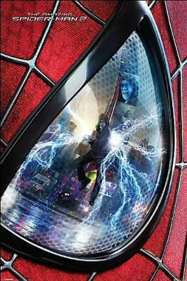 The Amazing Spider-Man 2 : Eye - Maxi Poster 61cm x 91.5cm new and sealed