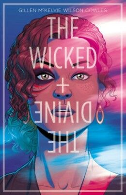 The Wicked + The Divine Volume 1: The Faust Act (Wicked & the Div...