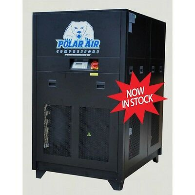 Brand New! Polar Air! 1200CFM Refrigerated Air Dryer No China Parts