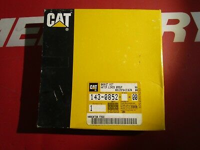 CAT gasket kit water lines group  part # 143-0852