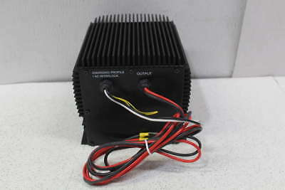 Signet Systems 24V Industrial Battery Charger HB600-24B