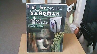 The Sandman: The Collected Dustcovers 1989-1997 (Paperback