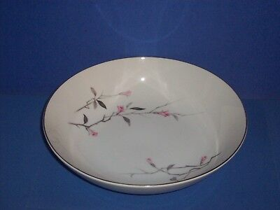 Fine China of Japan Cherry Blossoms 9 inch Vegetable Serving Bowl #1067