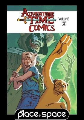 Adventure Time Comics Vol 03 - Softcover
