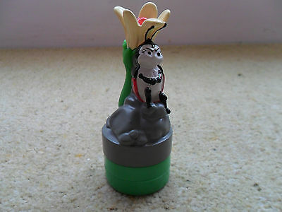 Robinsons.a Bug's Life Character Stamper. Disney/pixar.(Ladybird.)Made In China.