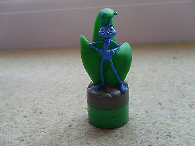 Robinsons.a Bug's Life Character Stamper. Disney/pixar.(Flix.).made In China.
