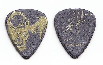 Avenged Sevenfold Synyster Gates Signature Guitar Pick #2 - 2014 Mayhem Tour A7X