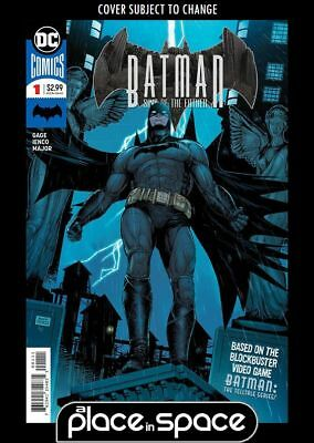 Batman: Sins Of The Father #1A (Wk08)