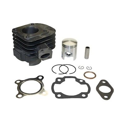 Spare Cylinder/Zylinder Kit 50 CC+ Pre-Assembled Piston Rings for Explorer