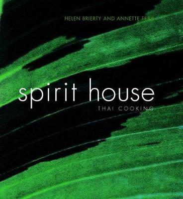 NEW Thai Cooking : Spirit House  By Helen Brierty Paperback Free Shipping