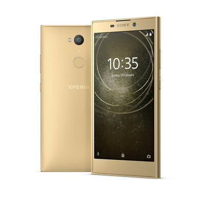 Sony Xperia L2 gold NEW