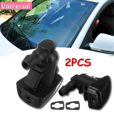 X Windshield Wiper Water Spray Jet Nozzle For   Ford Edge Tz  A