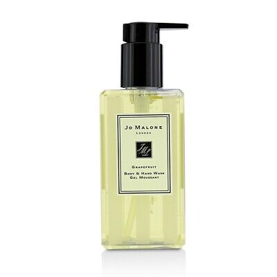 Jo Malone Grapefruit Body & Hand Wash 250ml Womens Perfume