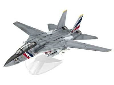 Revell 03950 F-14D Super Tomcat Gift Set inc Paints 1/100 Scale Aircraft Kit T48