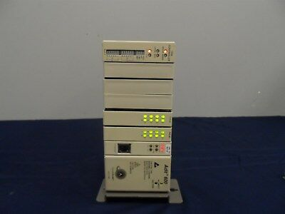 CAC Carrier Access Adit 600 TDM Controller CMG-01 Router 2 FXS 8C Cards AC 616