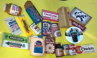 Fridge Kitchen Magnet Collection Lot Collection - Free US Shipping