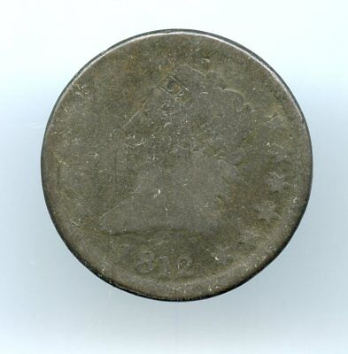 1812 ~ Classic Head ~ Large Cent ~ Ag
