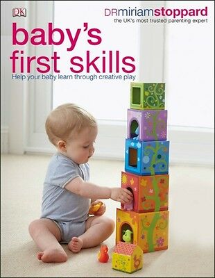 Baby's First Skills (Paperback), Stoppard, Miriam, 9781409351191