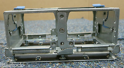 HP 344431-001 344483-001 DL380 G4 ML370 G4 Dual Processor Cage and Base/Screws
