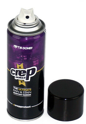 CREP Protect Protectant Solution Sneaker Shoe Spray Protection 5 oz NEW