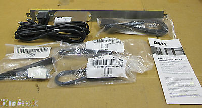 New Dell - KVM 1U Front Access Panel (PS/2) For 2161DS - 3R879
