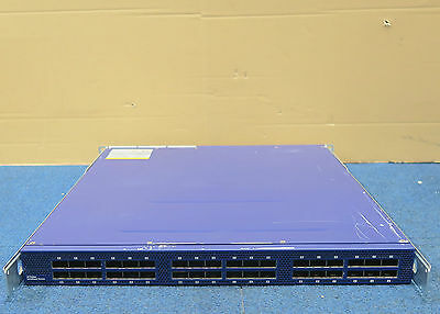 Mellanox InfiniScale IV MTS3600Q-1BNC - 36 Port QSFP 40GB/s Infiniband Switch