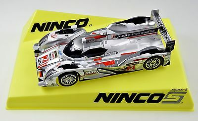 Ninco 50694 Audi R18 N2 Ultra #2 NEW ORIGINAL PACKAGE