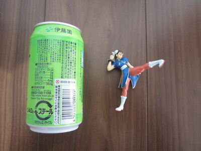 USED JUNK Street Fighter Chun Lee figure free shipping from Japan