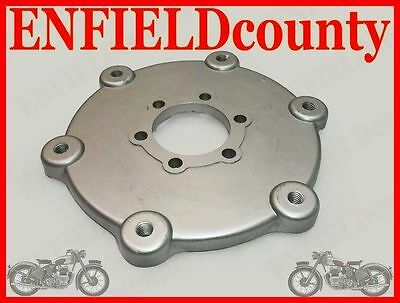 Royal Enfield Front Brake Adaptor Plate Disc Mod 560504 @aus