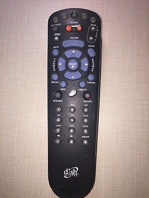CHARTER CABLE TV DVD AUX My DVR Television Cable Box AA OEM Remote ...
