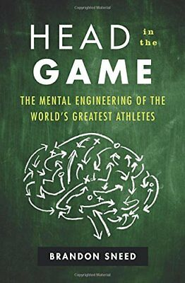 Head in the Game,HC,Brandon Sneed - NEW