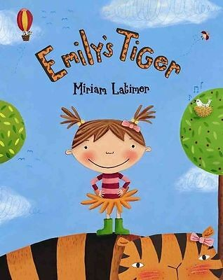 Emily's Tiger by Latimer, Miriam | Paperback Book | 9781846865947 | NEW