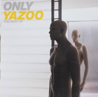 YAZOO ONLY YAZOO THE BEST OF CD (Greatest Hits)